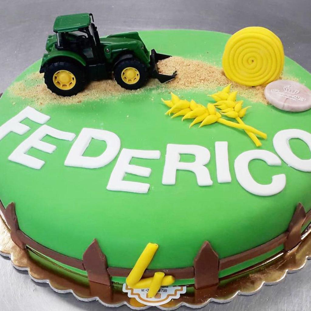 cake design pasta di zucchero pavia