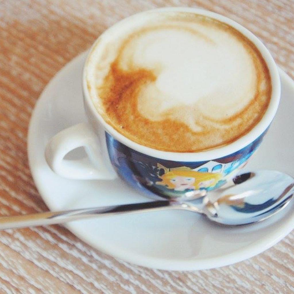 cappuccino bar colazione pavia