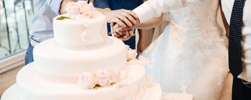 pasticceria pavia torta matrimonio