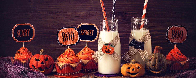dolcemente pasticceria pavia - corso per bambini halloween edition