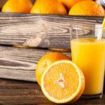 brunch pavia - spremuta d'arancia